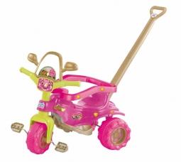 Tico-Tico Dino Pink - Magic Toys
