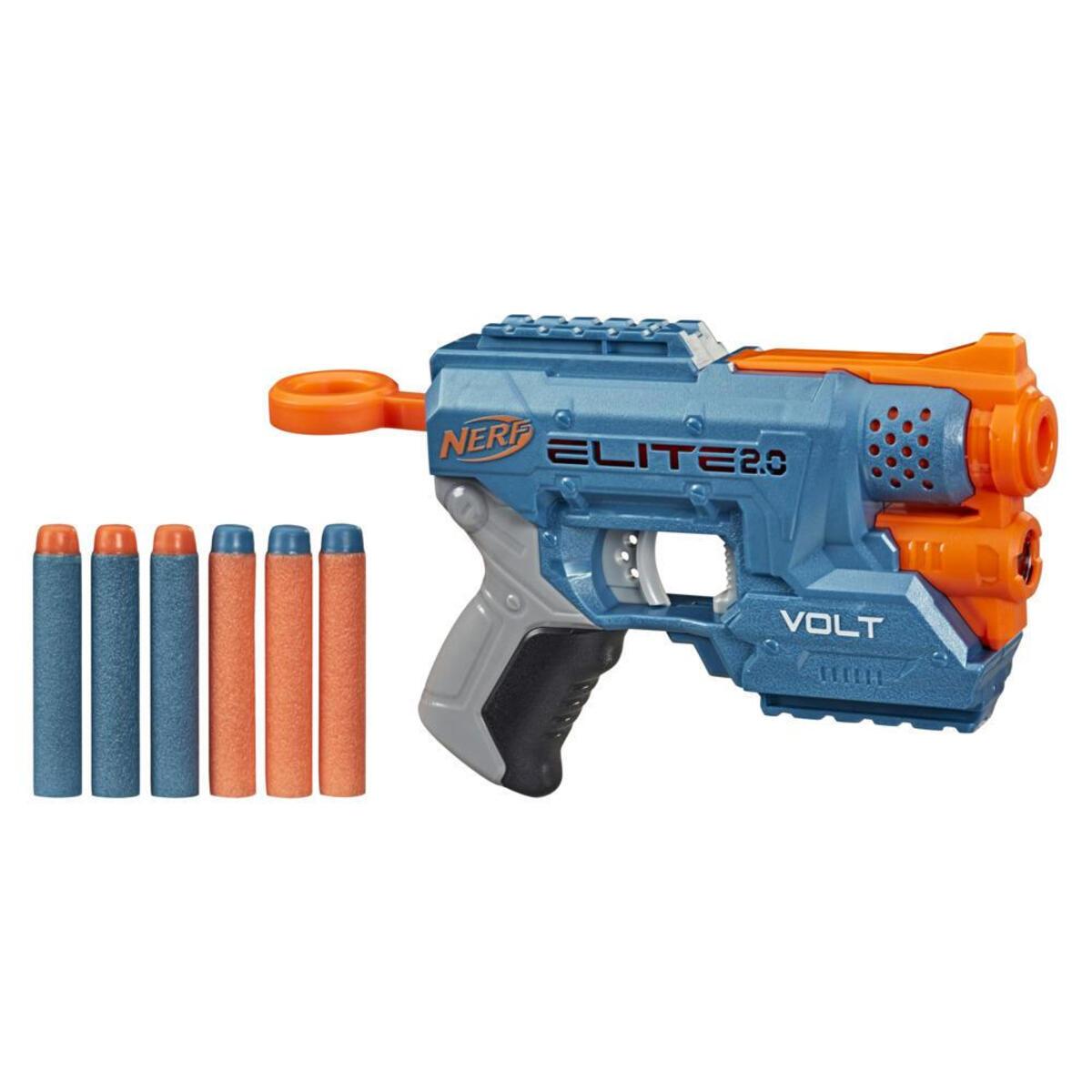 Arma De Brinquedo Nerf Elite 2.0 VOLT SD-1 hasbro