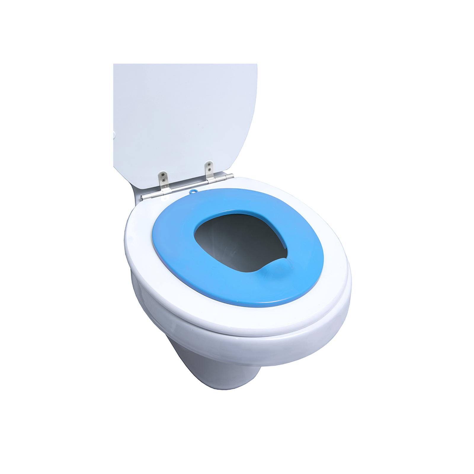 Assento Redutor Infantil Azul/Rosa Styll Baby