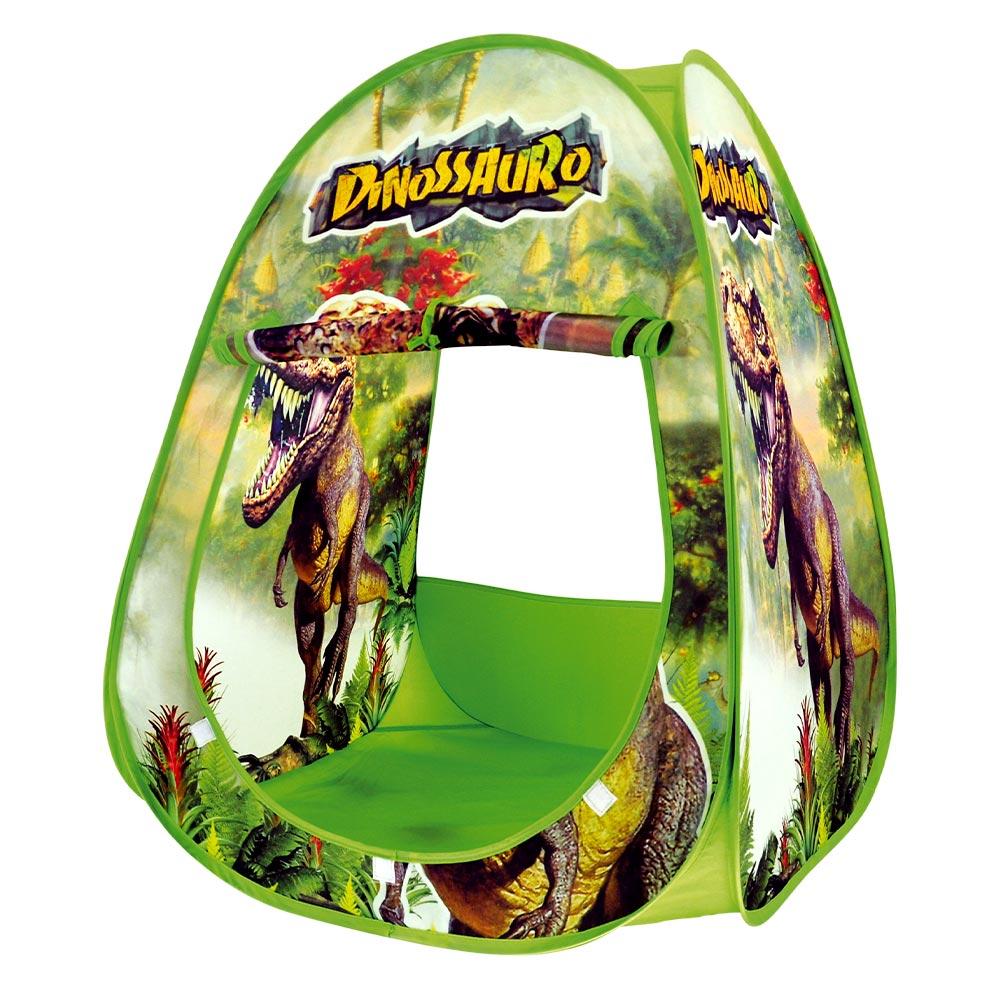 Barraca Dinossauro - Dm Toys