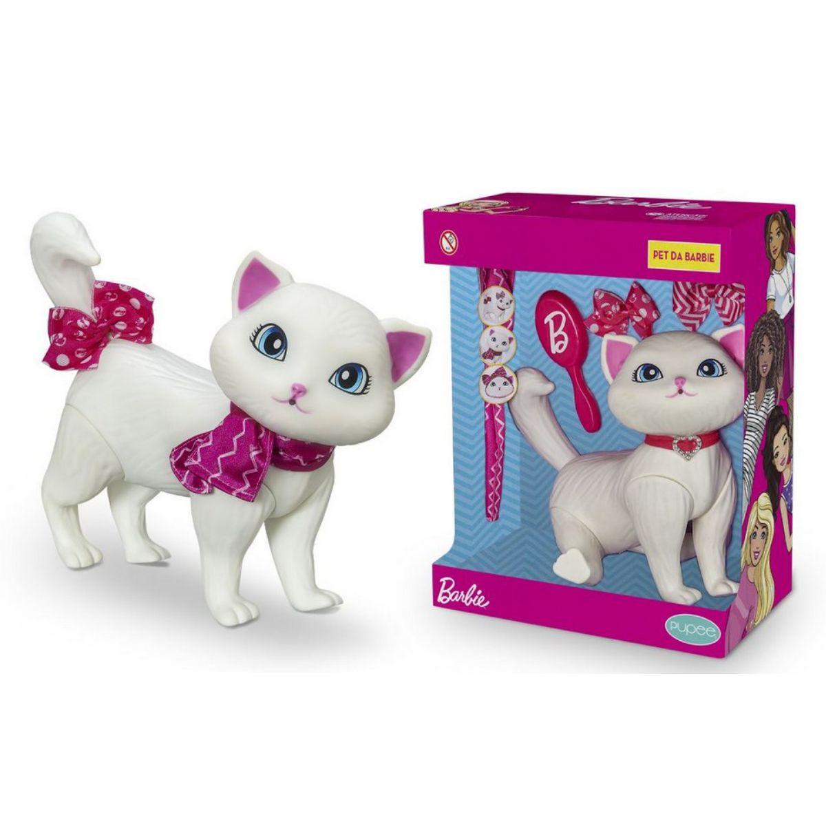 Blissa - Fashion - Pets da Barbie - Mattel