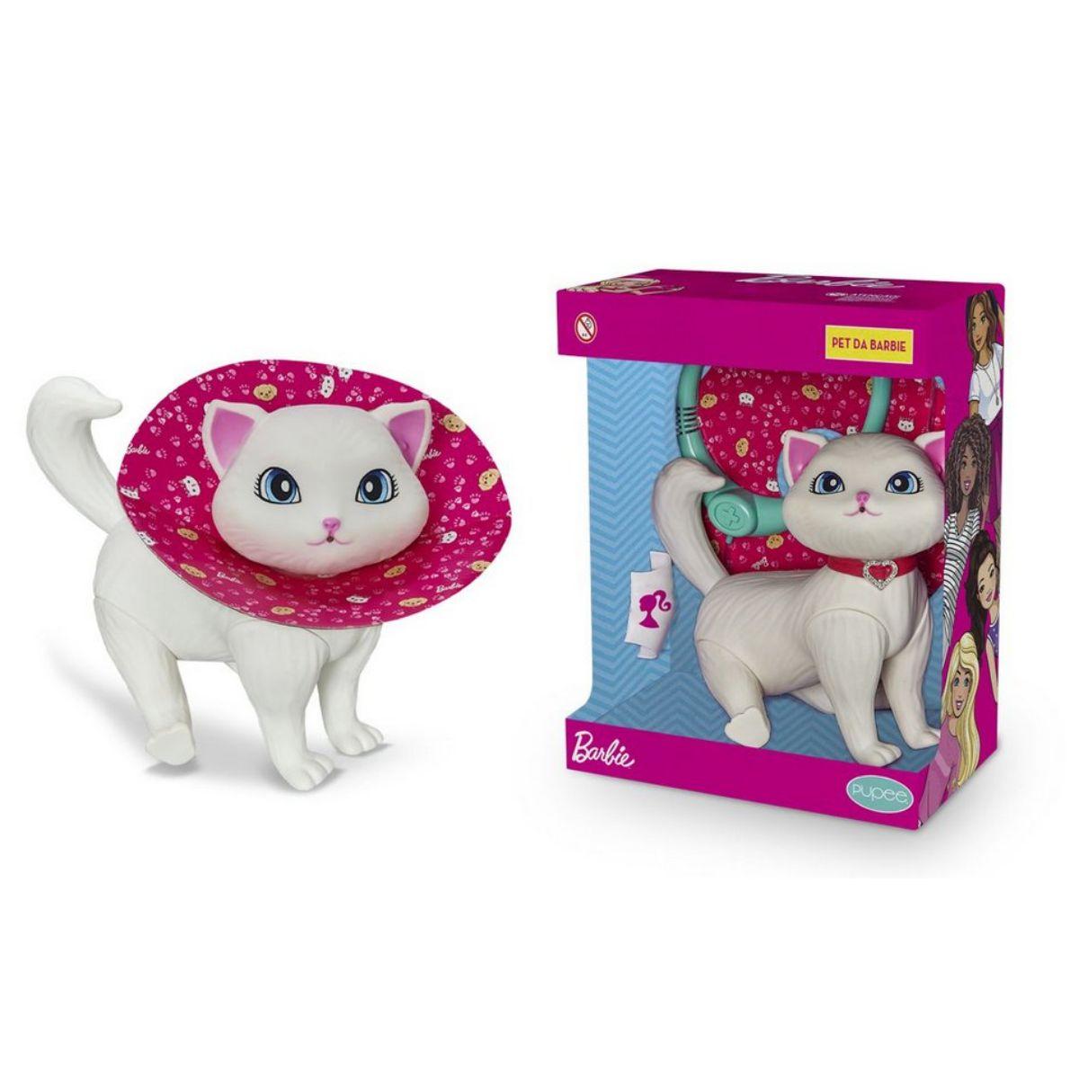 Blissa - Veterinária - Pets da Barbie - Mattel