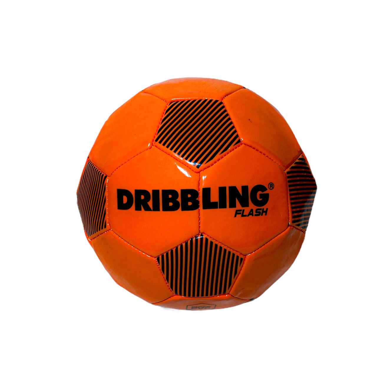 Bola de Futebol nº 5 Flash Laranja