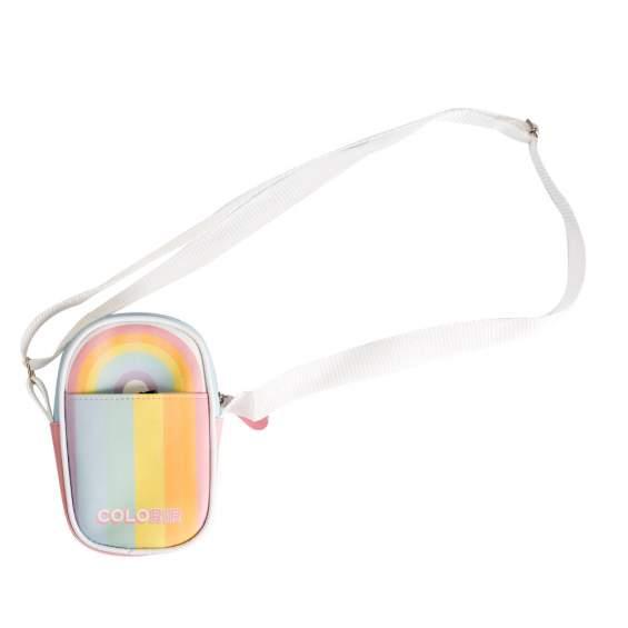 Bolsa Shoulder Bag Cores - Uatt