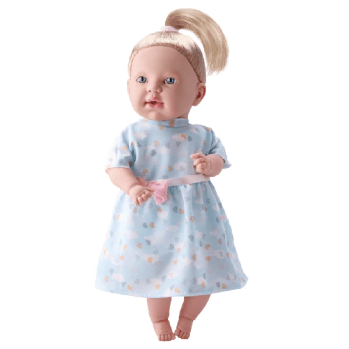 Boneca Annie Cuida de Você - Bambola