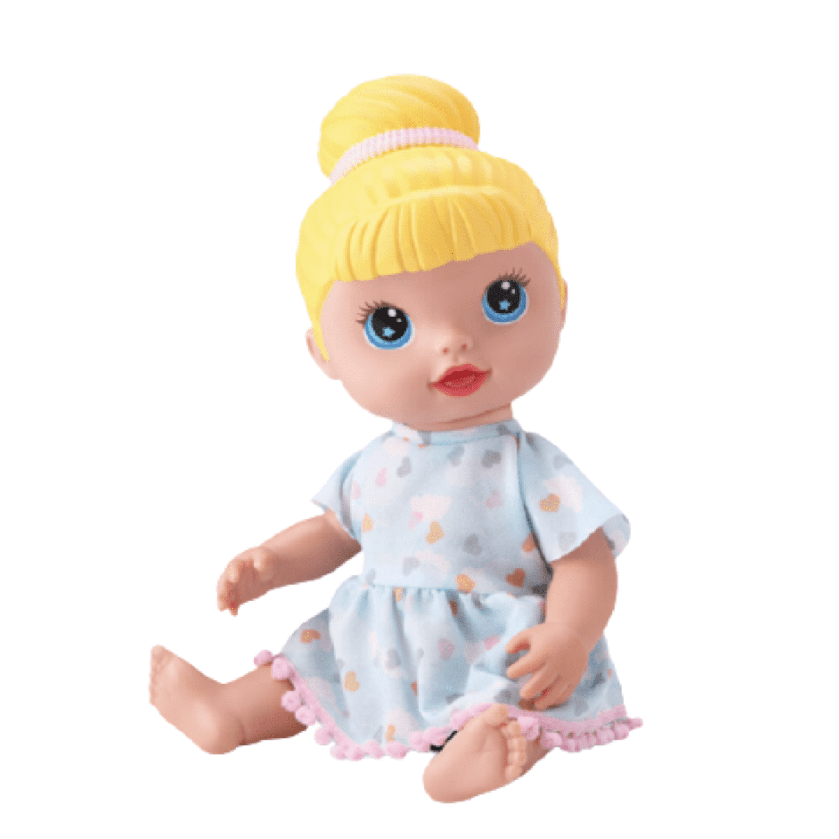 Boneca Buddies Doutora - Bambola