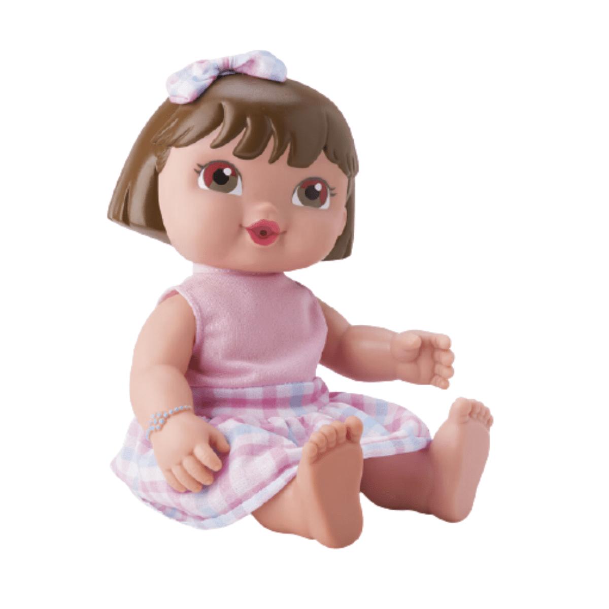 Boneca Dora A Aventureira Médica - Bambola