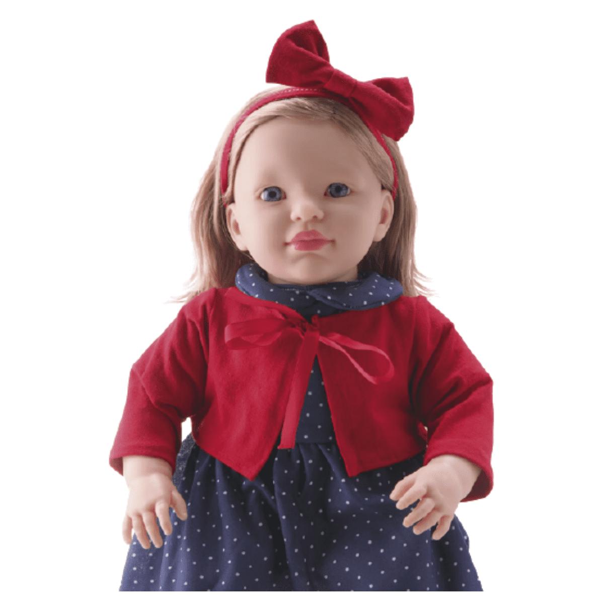 Boneca Louise - Bambola