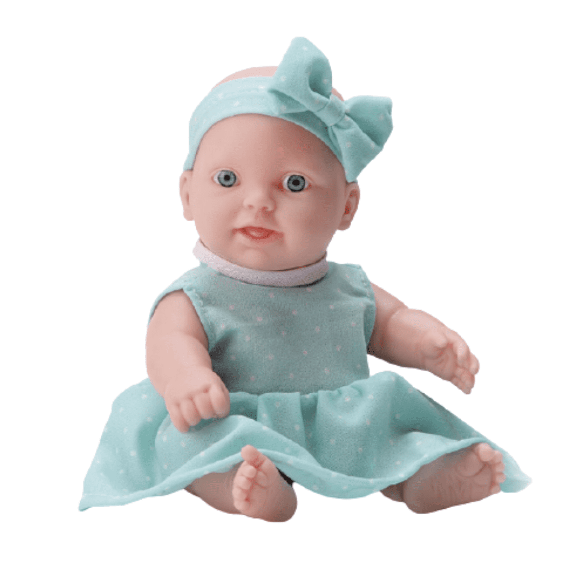 Boneca Médica Toots Baby Dodói Com Acessórios - Bambola