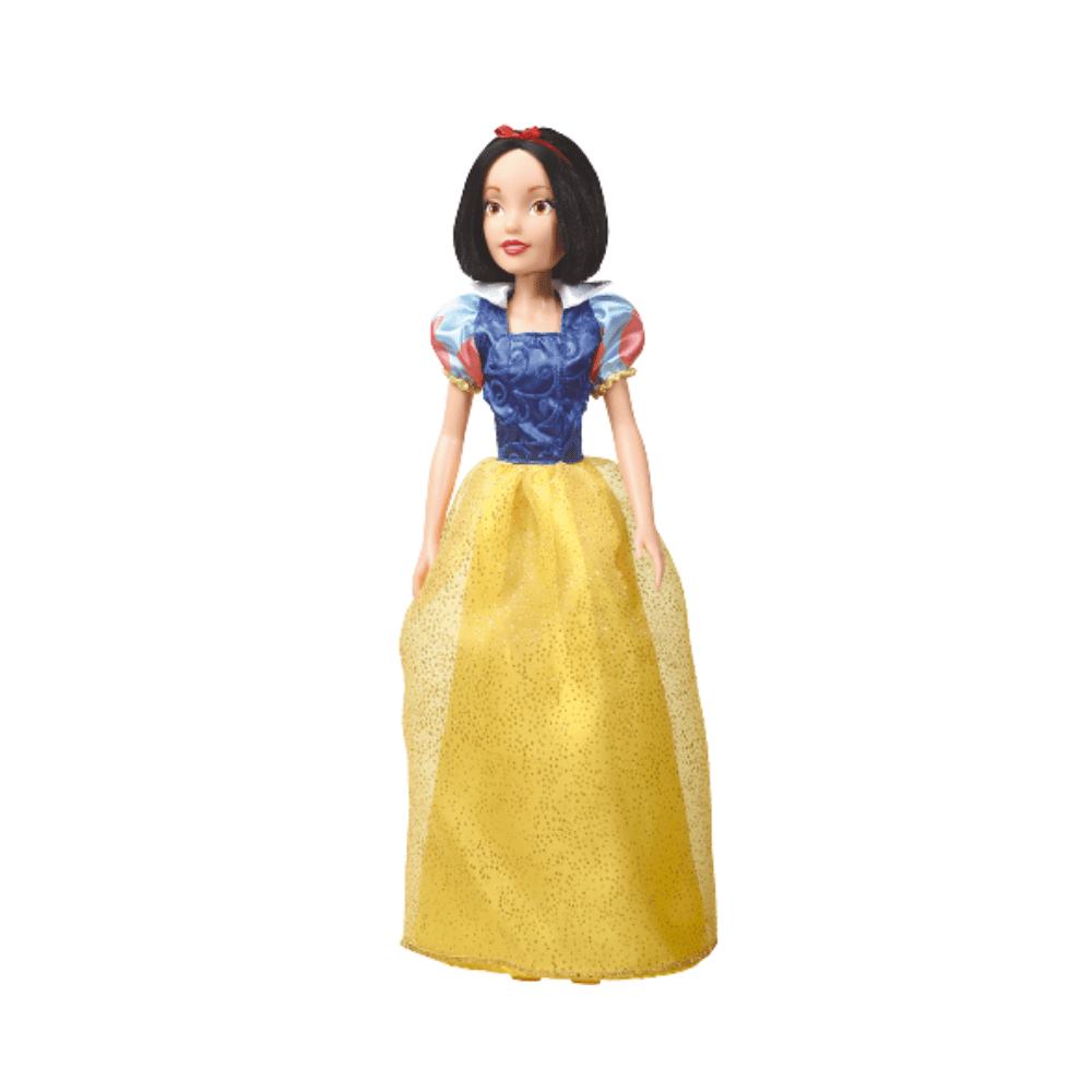 Boneca Princesa Disney Branca de Neve - Baby Brink