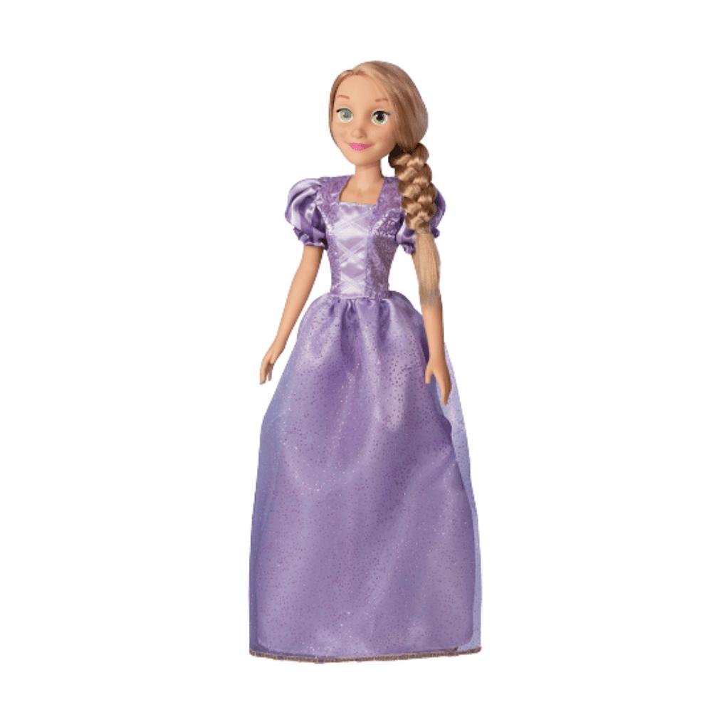 Boneca Princesa Disney Rapunzel - Baby Brink