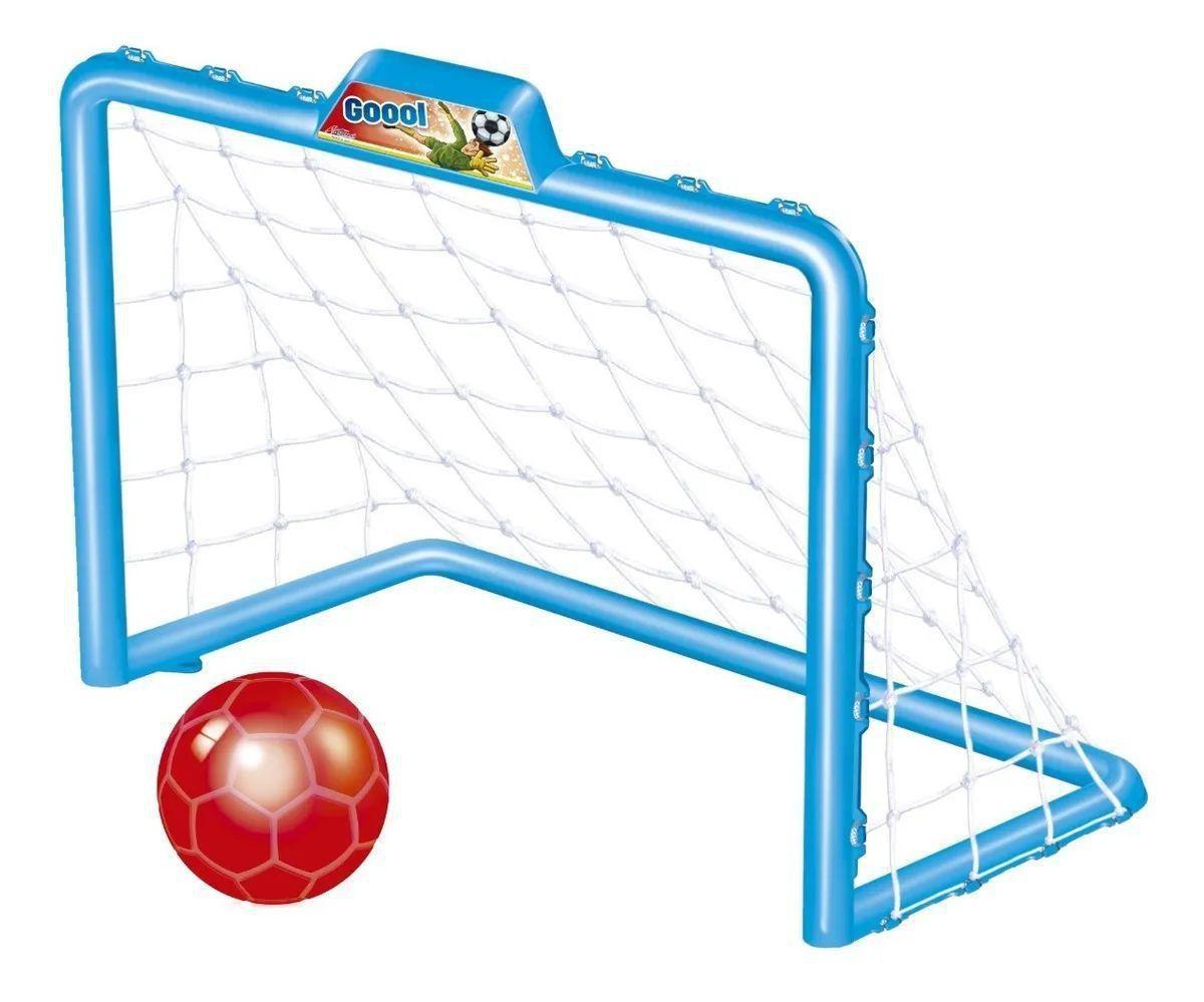 Brinquedo Chute a Gol Infantil Lider