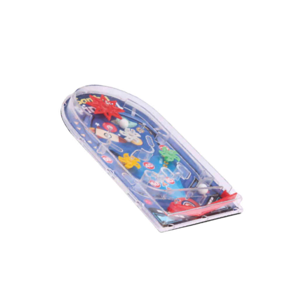 Brinquedo Fliperama Kids - Samba Toys