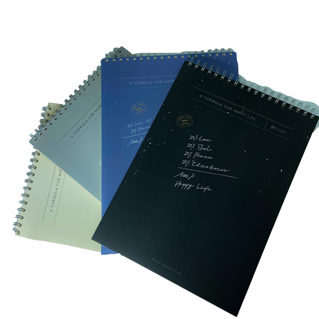 Caderno de Desenho Folha A3 Moure Jar