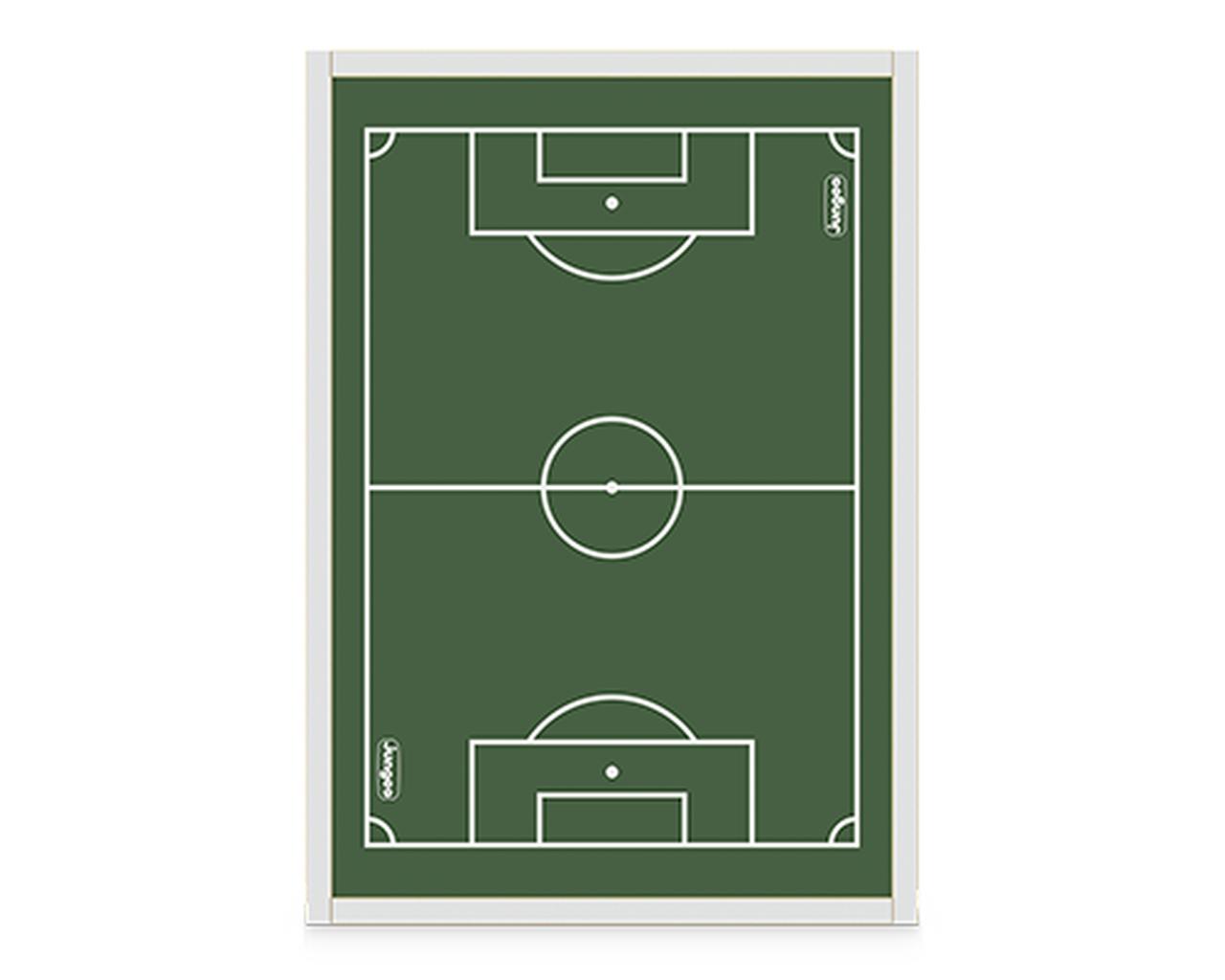 Campo de Futebol de Botão 60x90cm Junges