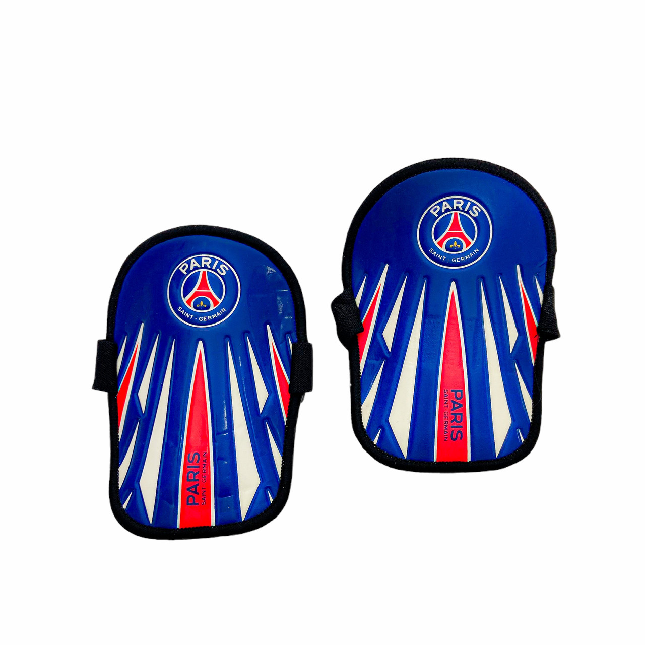 Caneleira PSG Paris Saint-Germain Infantil TAM. XS Sportcom