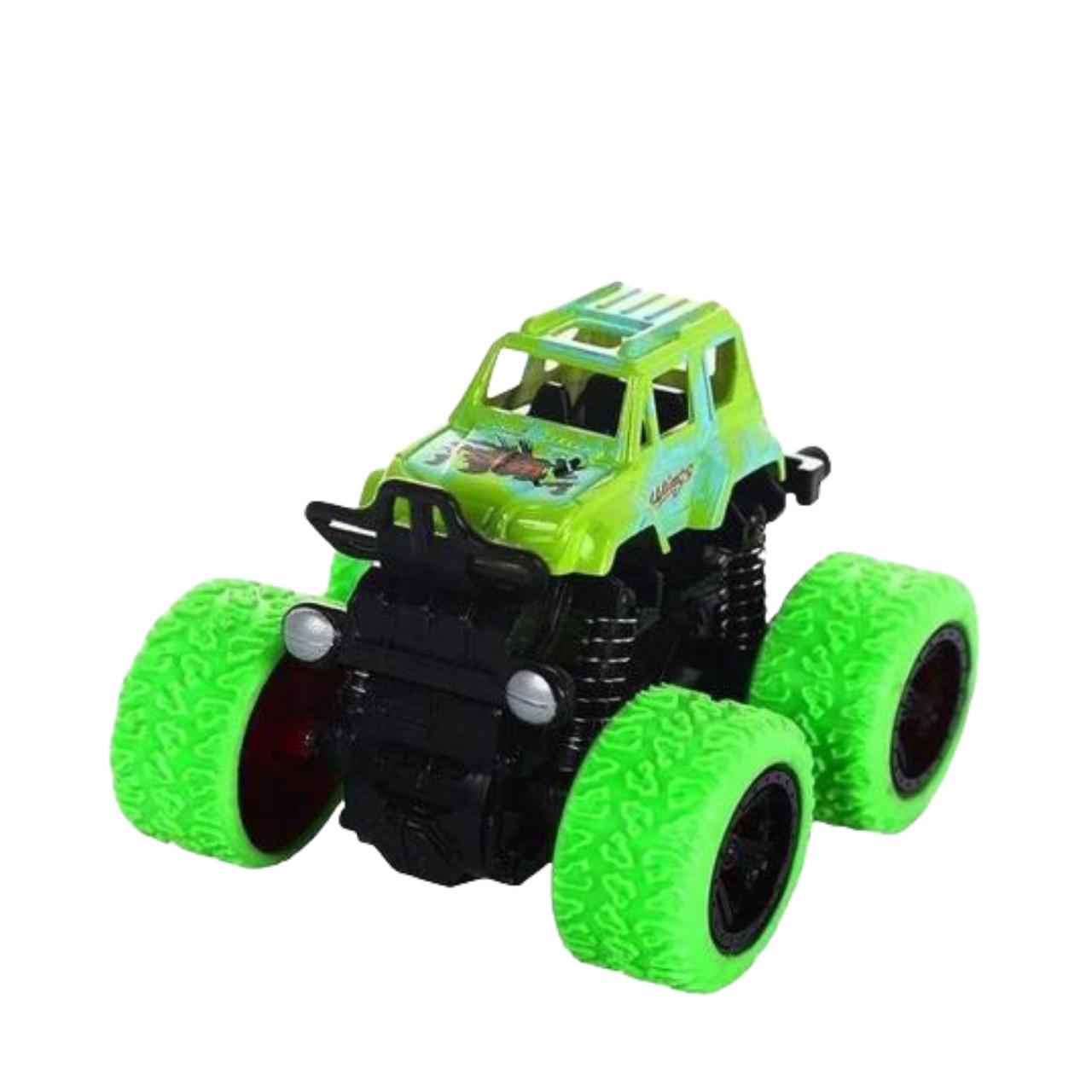 Carrinho Mini Truck 360 graus Cores Sortidas Super Divertido e Radical