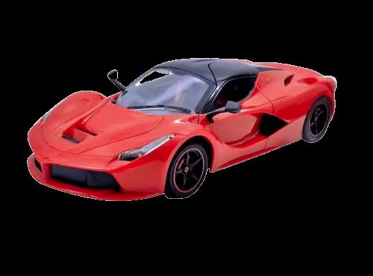 Carro De Controle Remoto Ferrari Bateria Recarregável - DM