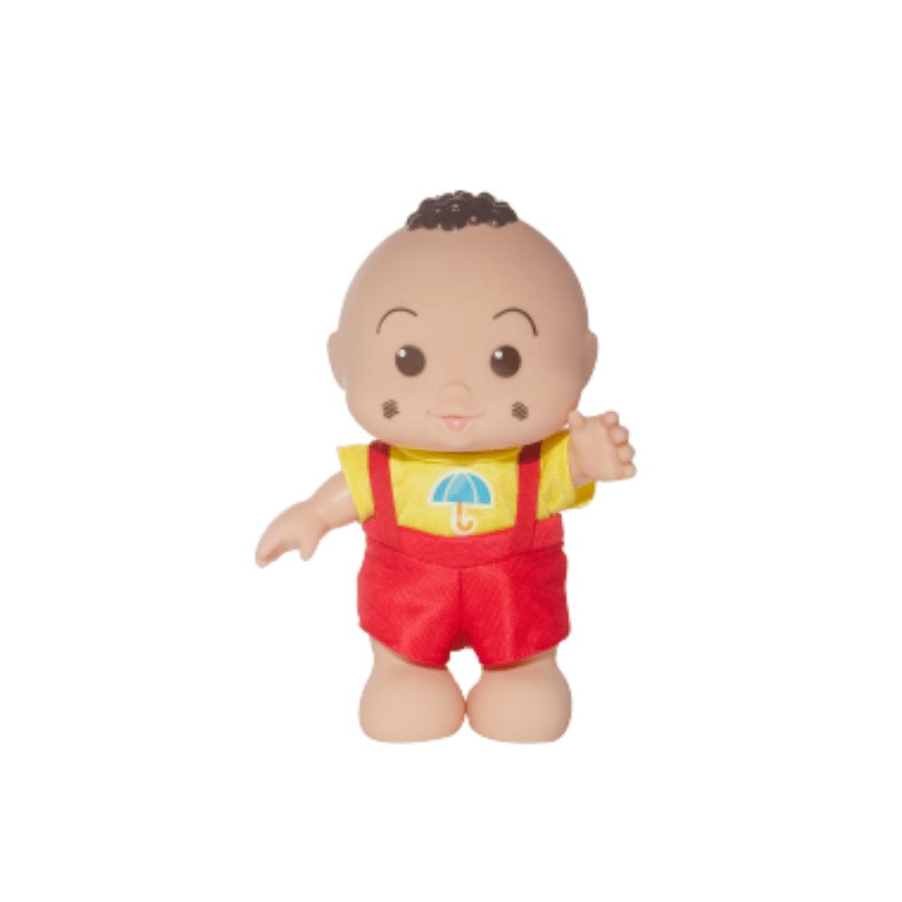 Cascão - Turma da Mônica Iti Malia - Baby Brink
