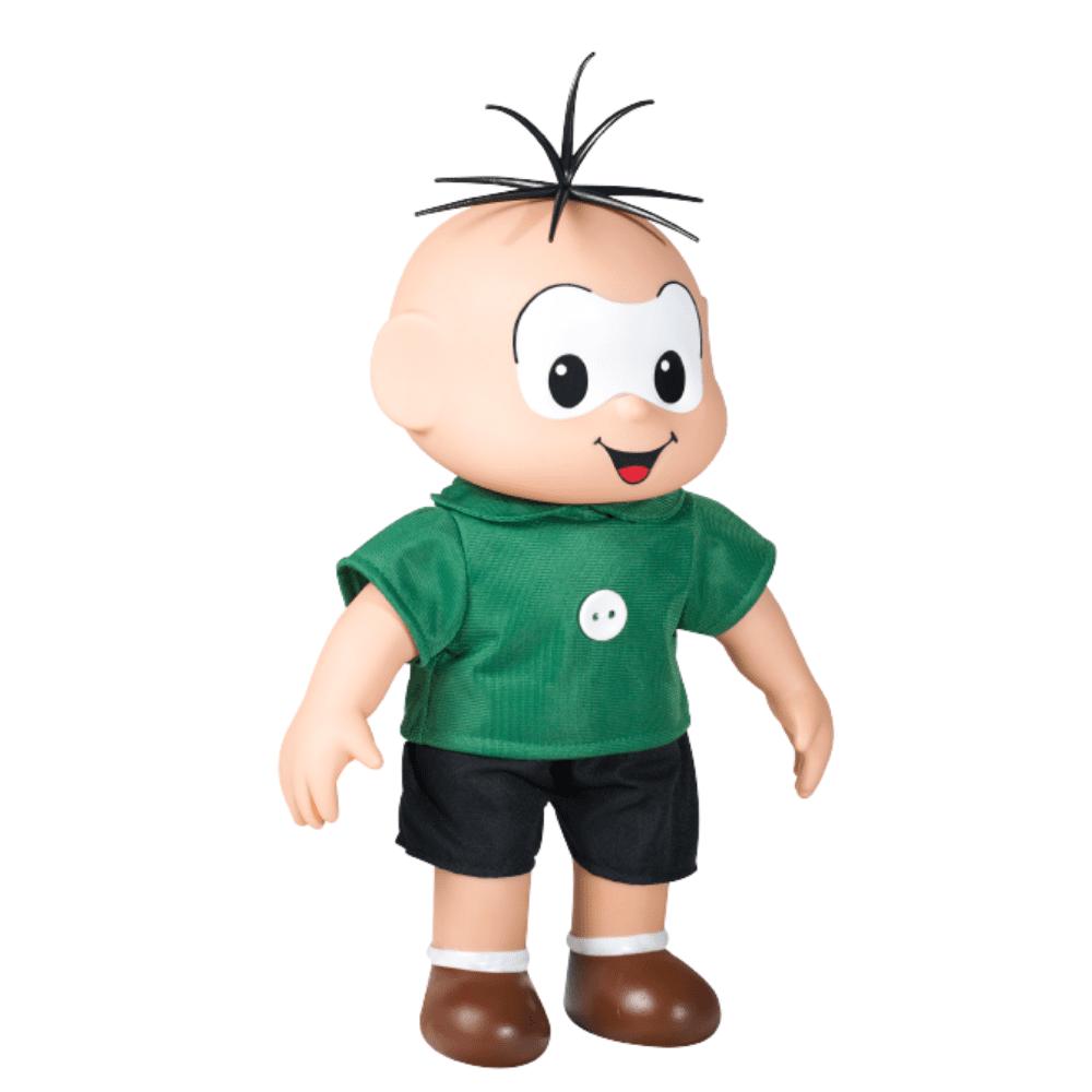 Cebolinha - Turma da Mônica Clássicos - Baby Brink