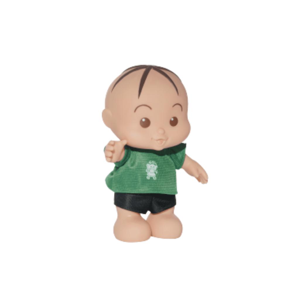 Cebolinha - Turma da Mônica Iti Malia - Baby Brink