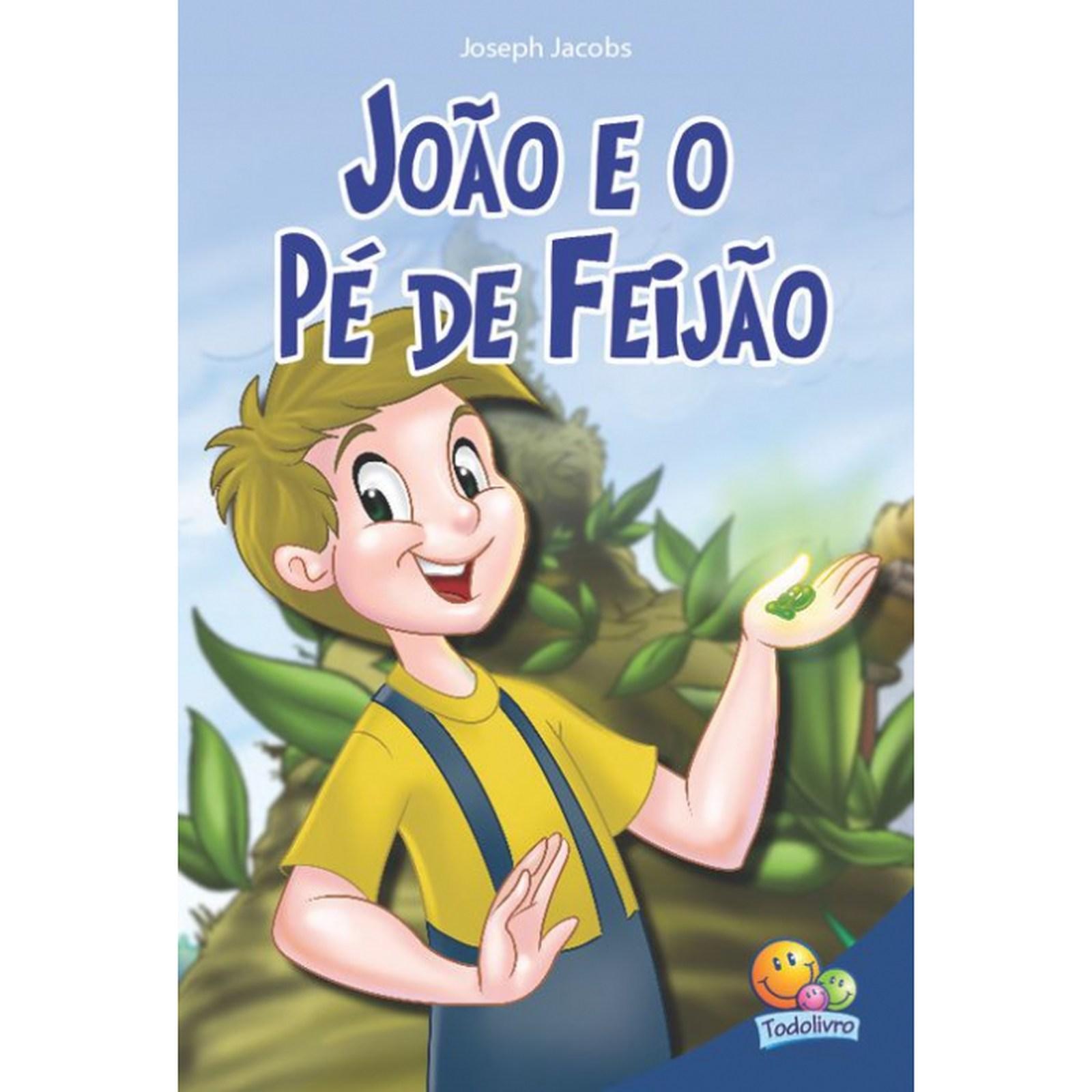 Classic Stars: João e o Pé de Feião