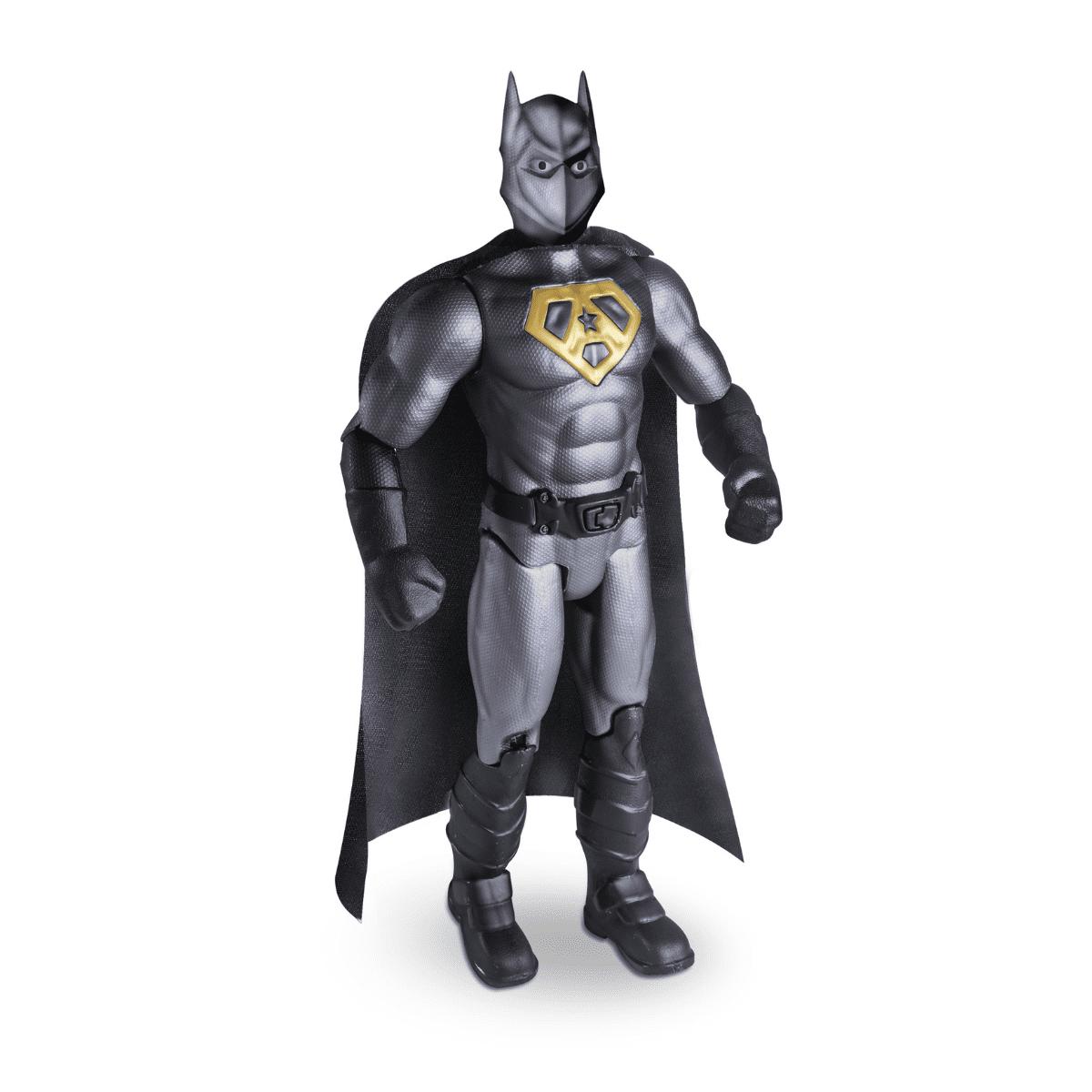 DarkMan Super Heroes Batman Super Herói