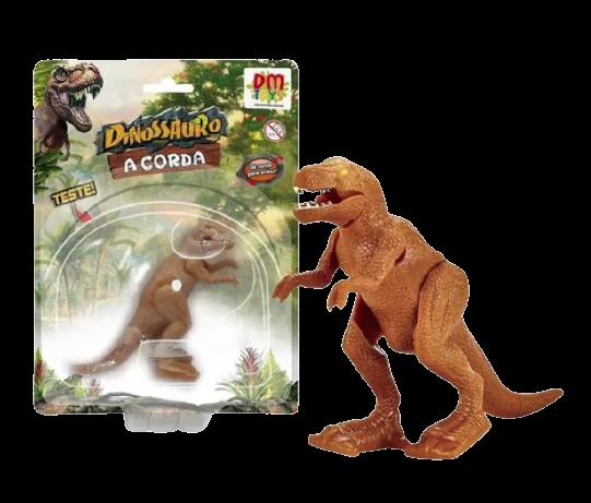 Dinossauro Dm Toys A Corda Sort DMT5935