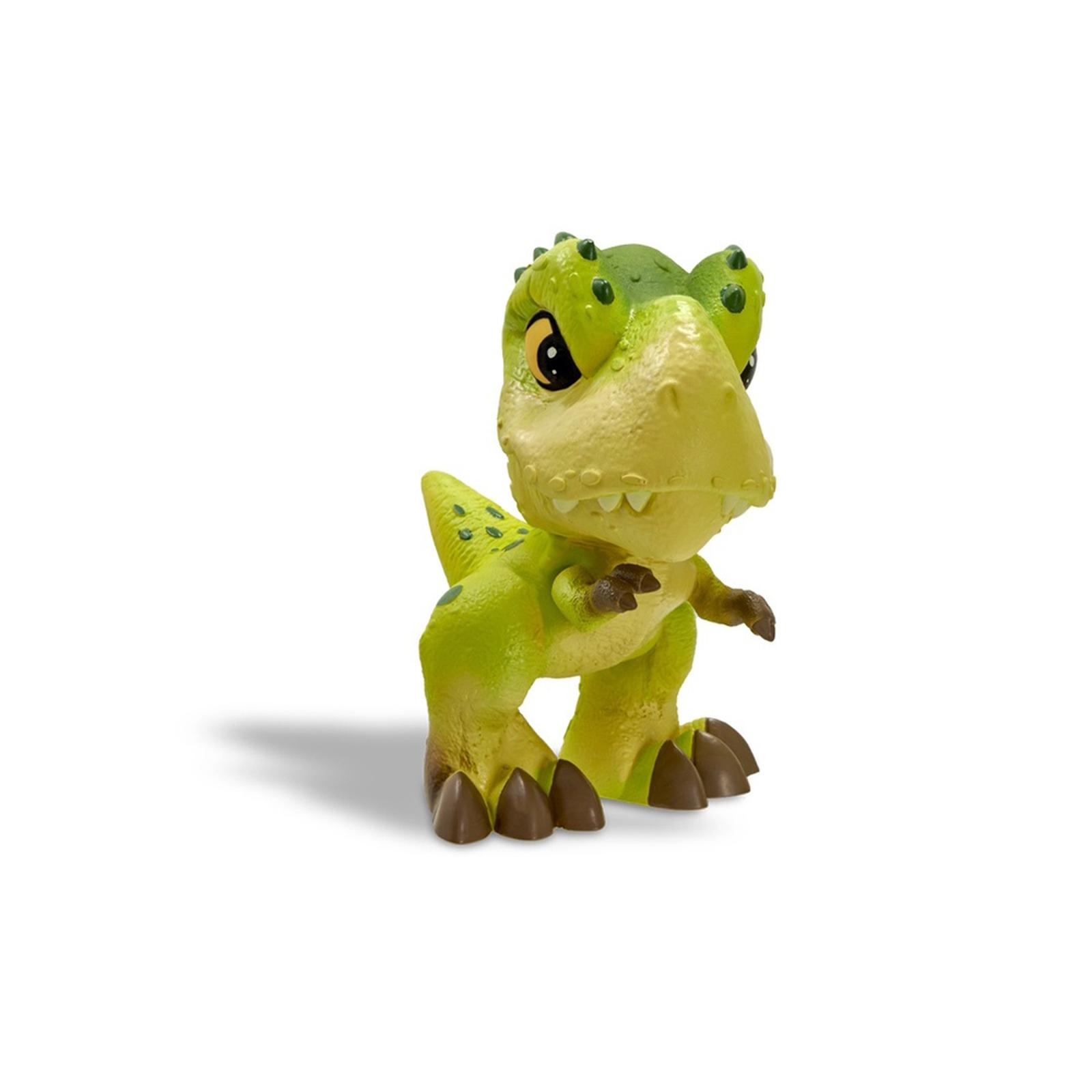 Dinossauro T-Rex - Pupee