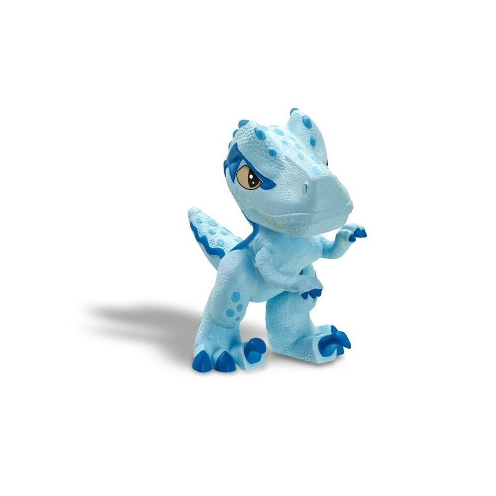 Dinossauro Velociraptor Blue - Pupee