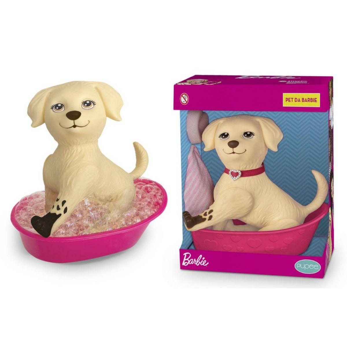 Honey - Pet Shop - Pets da Barbie - Mattel