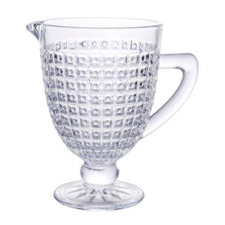 Jarra Diamante Full Fit Chevalier 1L Transparente
