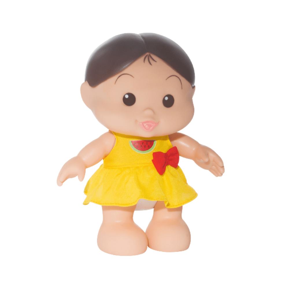 Magali - Turma da Mônica Iti Malia - Baby Brink