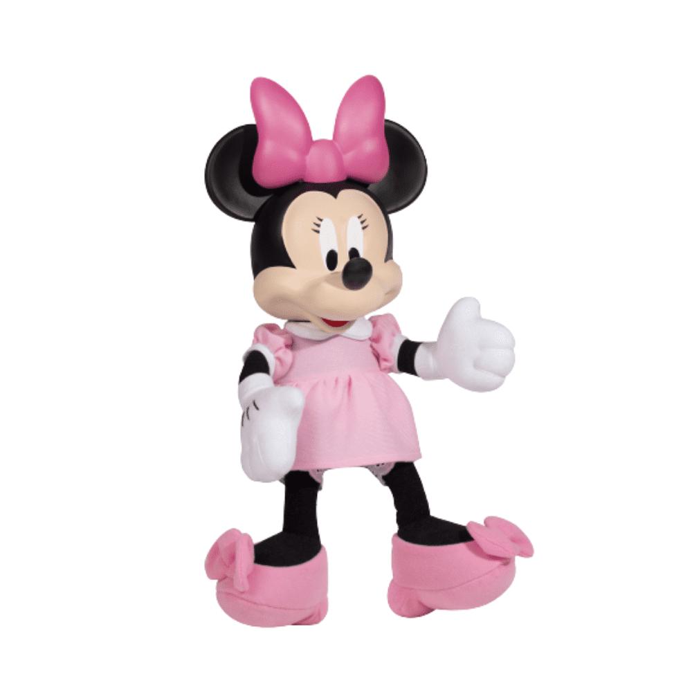 Minnie Baby Disney Fofinhos - Baby Brink