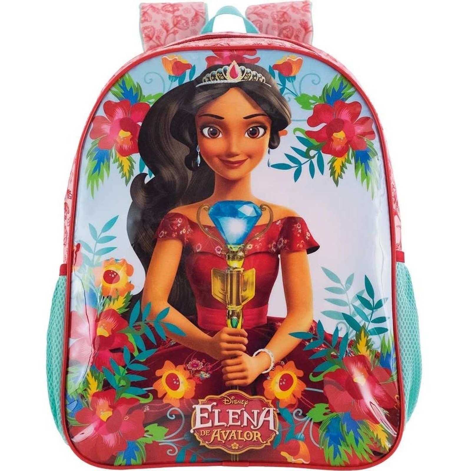 Mochila Costas Infantil Elena de Avalor Xeryus