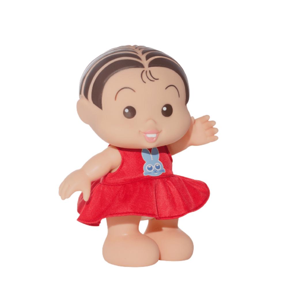 Mônica - Turma da Mônica Iti Malia - Baby Brink