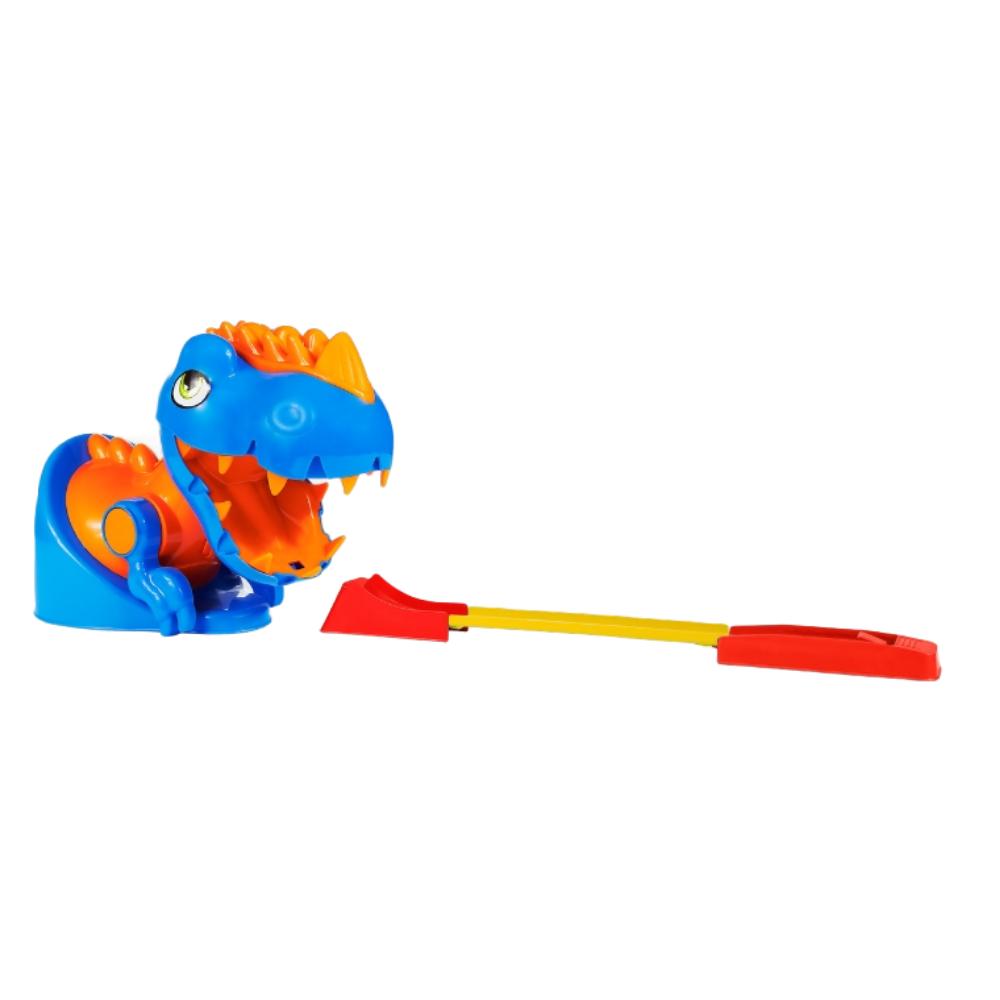Pista Race Looping Dino - Samba Toys