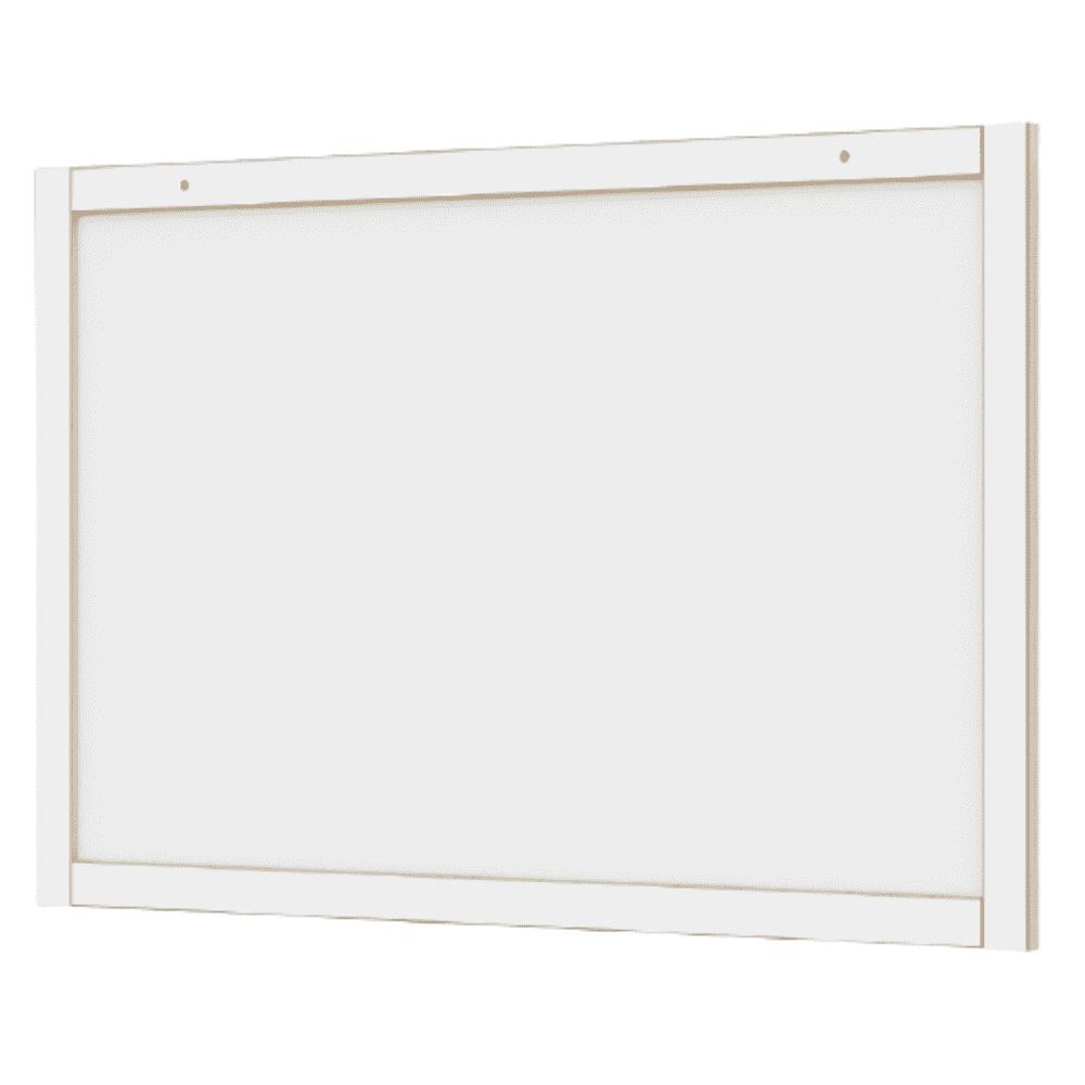Quadro Branco 43x63 Cm - Junges