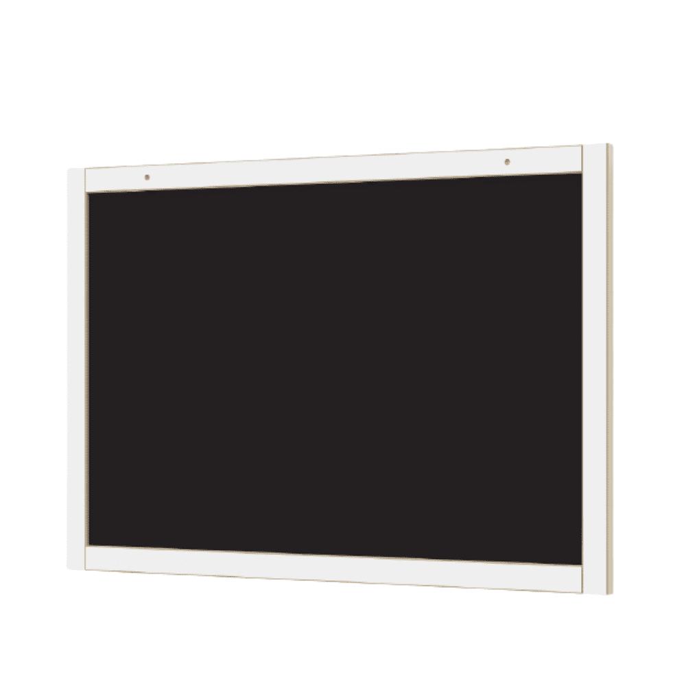 Quadro Negro 43x63 Cm - Junges