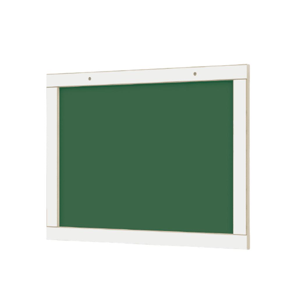 Quadro Verde 32x43 Cm - Junges