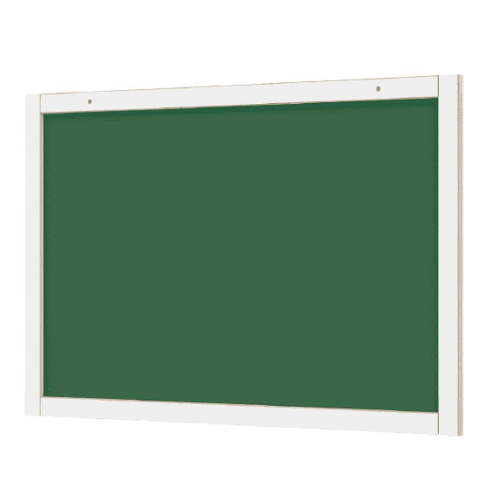 Quadro Verde 43x63 Cm - Junges