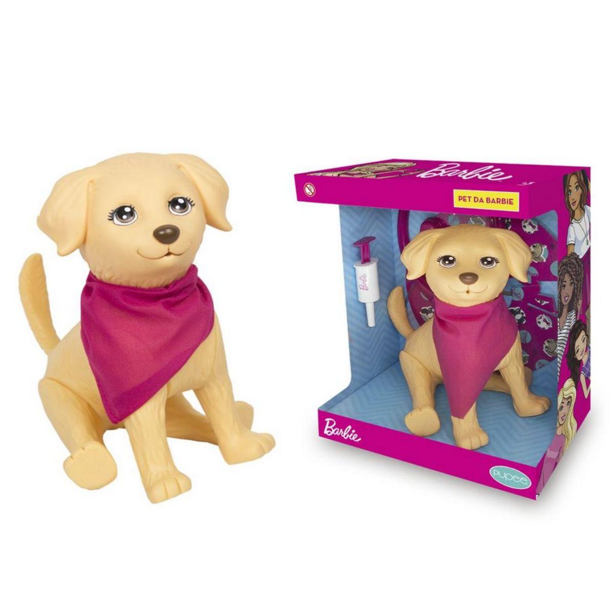 Taffy - Veterinária - Pets da Barbie - Mattel