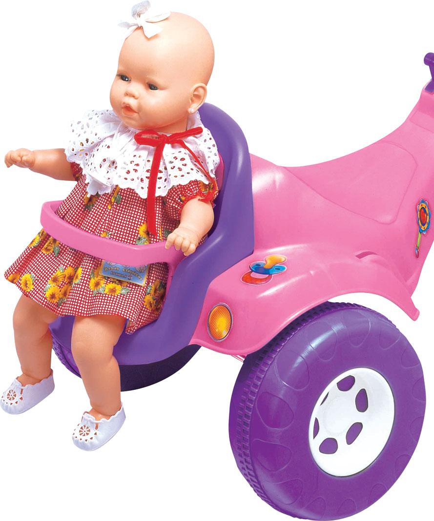 Tico-Tico Baby - Magic Toys  - Tem Tem Digital