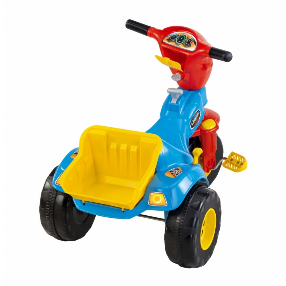 Tico-Tico Cargo - Magic Toys  - Tem Tem Digital