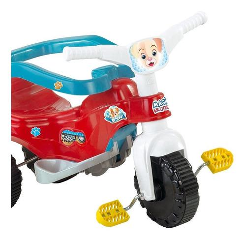 Tico-Tico Pets Azul - Magic Toys  - Tem Tem Digital