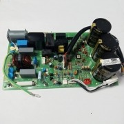 PLACA CONDENSADORA INVERTER AR CONDICIONADO CARRIER