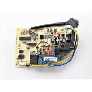 PLACA EVAPORADORA HI WALL CARRIER