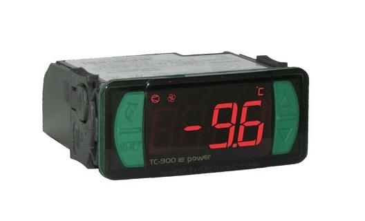 CONTROLADOR FULL GAUGE TC900E POWER VER.07