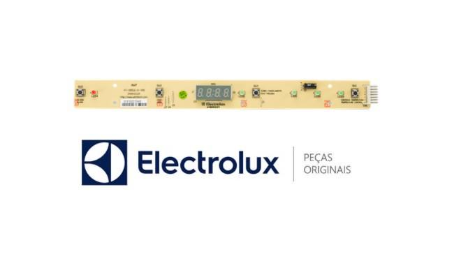 PAINEL ELETRONICO REFRIGERADOR ELECTROLUX DF43, DF49