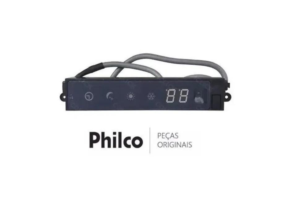 PLACA DISPLAY AR CONDICIONADO PHILCO PH12000QFM3